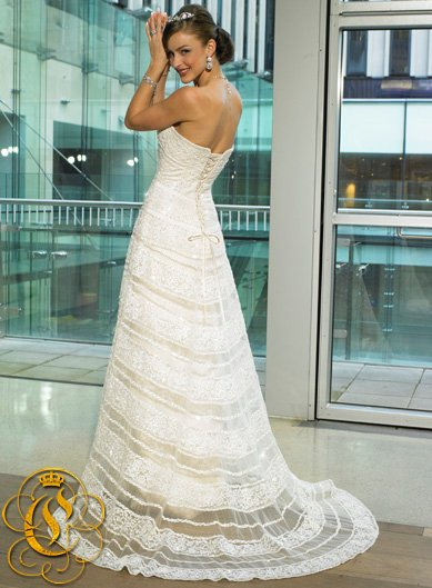 LIBBY Maggie Sottero