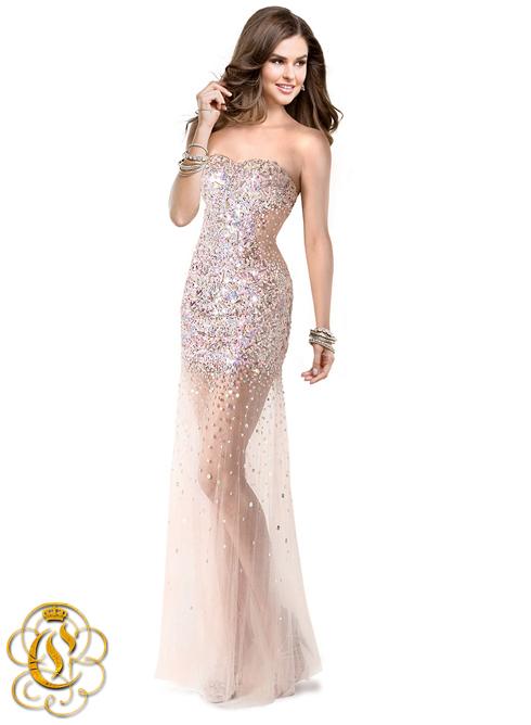MAGGIE  SOTERRO svečane haljine