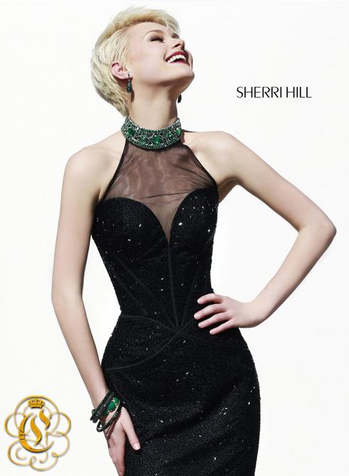 Sherri Hill 11167