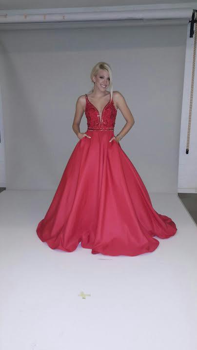 Svecana haljina Sherri Hill 32108