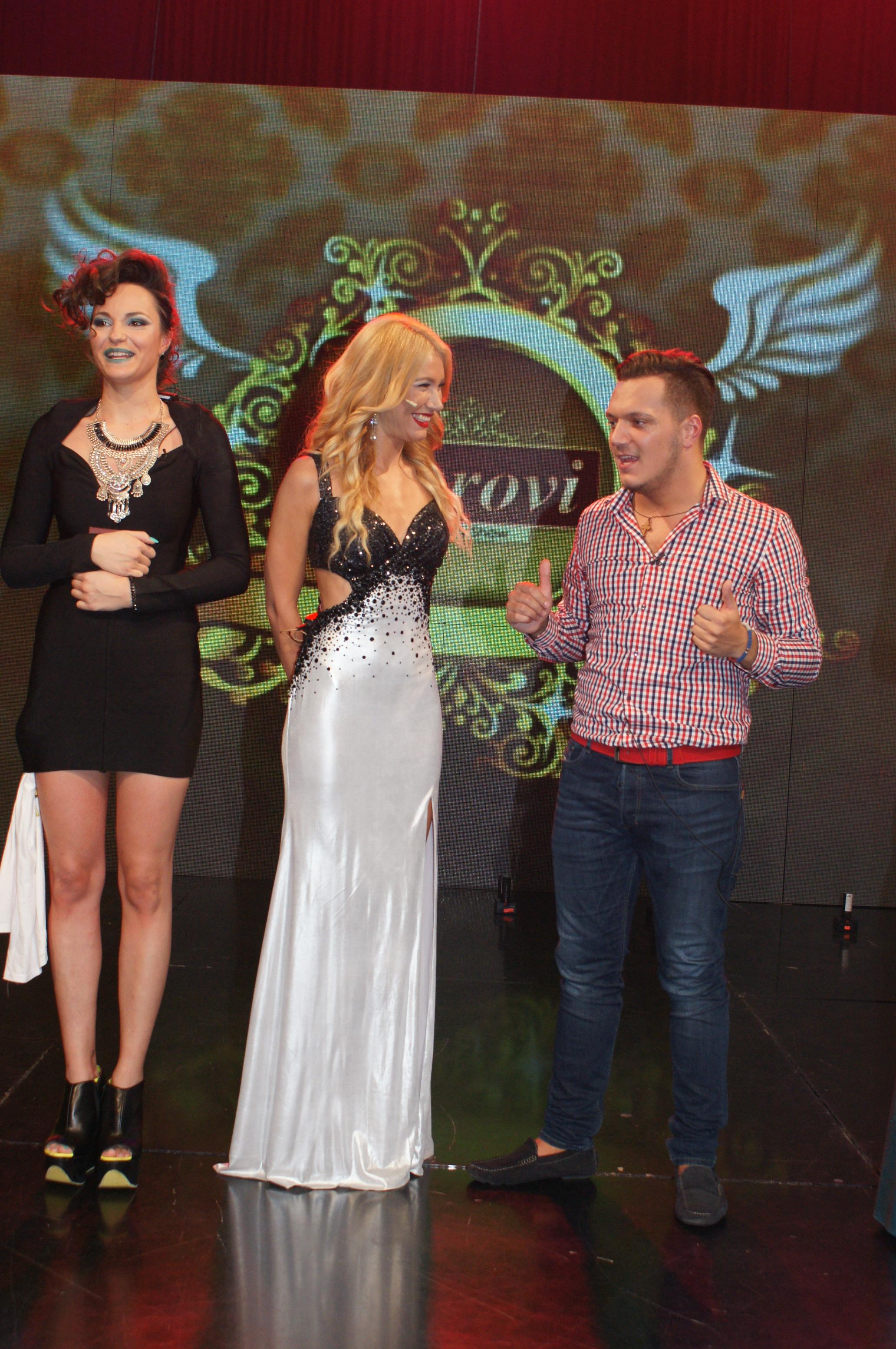 svecana haljina Maggie Sottero & Bojana Ristivojevic